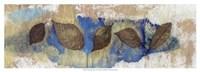 Leaf Banner III Fine-Art Print