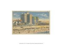 Atlantic City, NJ- V Fine-Art Print
