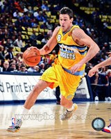 Danilo Gallinari 2012- 13 Action Fine-Art Print
