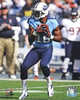 Kenny Britt 2012 Action Fine-Art Print
