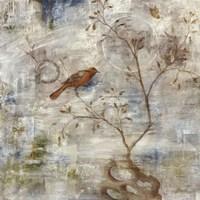 Oriole II Fine-Art Print