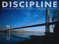 Discipline Fine-Art Print