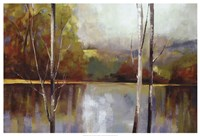 Still  Water Fine-Art Print