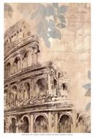 Architectural   Study I Fine-Art Print