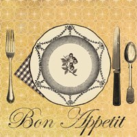Appetit Fine-Art Print