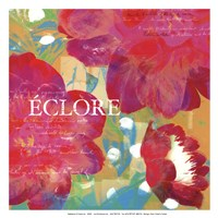 Eclore - Mini Fine-Art Print
