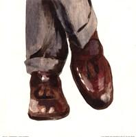 Businessman Fine-Art Print