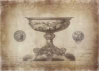 Ornamental III Fine-Art Print