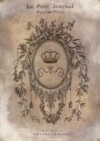 Le Petite Journal Fine-Art Print