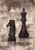 Checkmate II Fine-Art Print