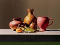Red - Ovsz Fine-Art Print