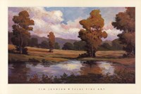 MEADOWLAND I Fine-Art Print