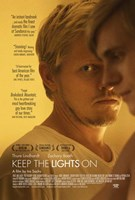 Keep the Lights On Wall Poster