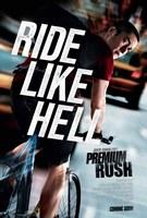 Premium Rush Wall Poster