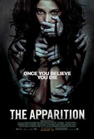 The Apparition Wall Poster