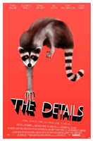 The Details Wall Poster