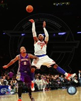Carmelo Anthony 2012-13 Action Fine-Art Print