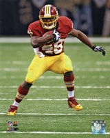 Alfred Morris 2012 Action Fine-Art Print
