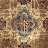 Petite Tiles II Fine-Art Print