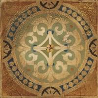 Petite Tiles IV Fine-Art Print