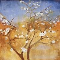 White Emanations Fine-Art Print