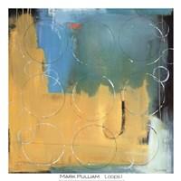 Loops I Fine-Art Print