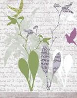 Poems I Fine-Art Print