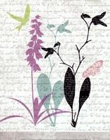Poems II Fine-Art Print