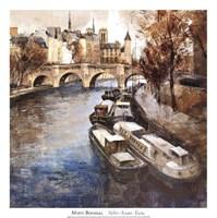 Notre-Dame, Paris Fine-Art Print