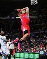 Blake Griffin 2012-13 Action Fine-Art Print