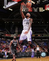 DeMarcus Cousins 2012-13 Action Fine-Art Print