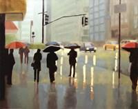 New York Reality Fine-Art Print
