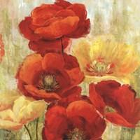Flourishing Meadow II Fine-Art Print