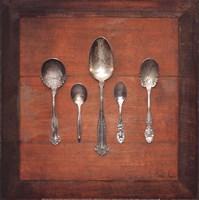 Meal Time II Fine-Art Print