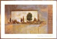 PAINTER'S LAKE II Fine-Art Print
