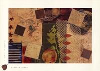 Gilded Leaf II Fine-Art Print