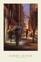 Fifty-Seventh Street Fine-Art Print