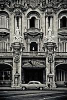 Gran Teatro de la Habana Fine-Art Print