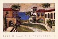 PALISADES II Fine-Art Print