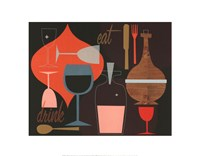 Eat & Drink Fine-Art Print
