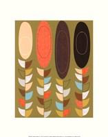 Petal Pods II Fine-Art Print