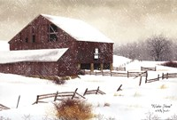 Winter Storm Fine-Art Print