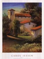 Abbazia Fine-Art Print