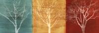 Fallen Leaves Fine-Art Print