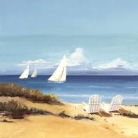 Setting Sail Fine-Art Print