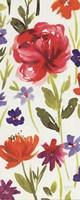 Sherbet Panel II Fine-Art Print