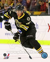 Brad Marchand 2012-13 Action Fine-Art Print