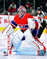 Carey Price 2012-13 Action Fine-Art Print