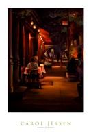 Cornelia Street Fine-Art Print