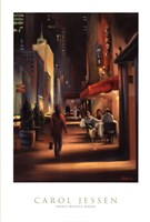 Twenty-Seventh Avenue Fine-Art Print